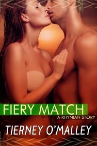 FieryMatch