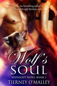 Wolf's Soul AMAZON LARGE